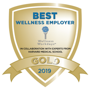 Best Wellness Employer_Systems Engineering